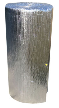 Drum Foil Insulation