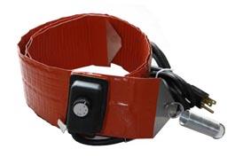 Brisk 1500w Band Heater