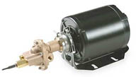 1/2 HP Carbonator Mount Pump