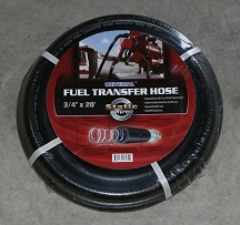 Fuel Transfer Hose