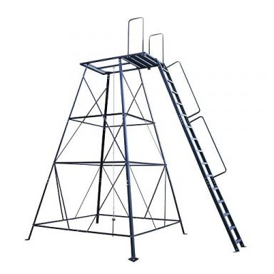 15' Tower Stand