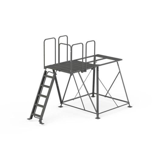Porch Extension Kit