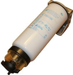 Raw Heated Filter Combo