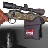 Blind Window Gun Rest