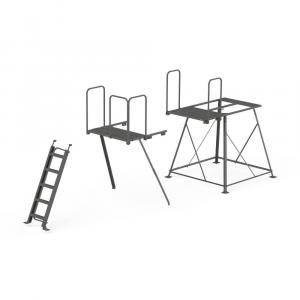 Porch Extension Kit 1